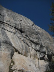 The first and last days of Tuolumne WW37 2008 060 (trancehit) Tags: climbing yosemite tuolumnemeadows