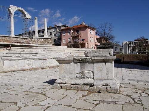 Augusta Trajana