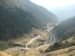 DSC06591 (RoxanaI) Tags: vacation mountains romania transfagarasan