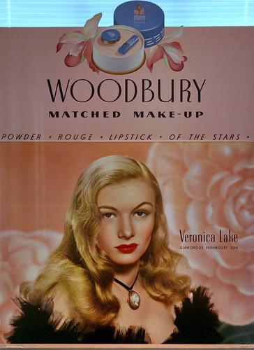 Woodbury Matched Make-Up