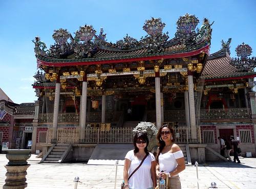 Penang Aug 08 - 26 Khoo Kongsi
