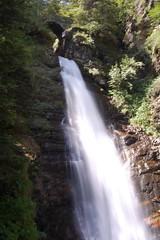 Vallee du Lys - cascade