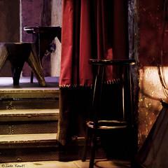 Cette ambiance intime (moggierocket) Tags: city light red detail berlin bar night square mood shadows interior steps atmosphere nightlife stool intimate drapes ambiance 500x500 nikond200 winner500 hourofthesoul moggierocket