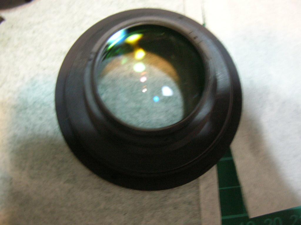 pentax da 16-45mm 瑕疵鏡處理!