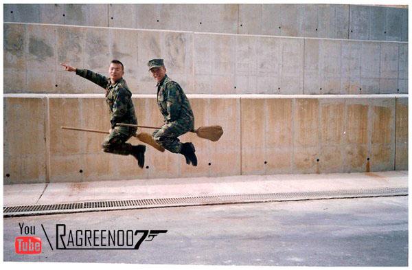 استهبال الجيش الامريكي بالعراق 3082032171_c8f2ffb277_o