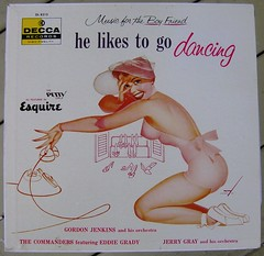 Various / He Likes To Go Dancing (bradleyloos) Tags: music vinyl culture collections fotos lp record covers popculture albumart recordcovers pinup vinyls recording albumcovers mymusic musicroom deccarecords vinylrecord vinylrecords georgepetty albumcoverart vintagerecords lpcovers jerrygray esquiremagazine vinylcollection recordlabels myrecordcollection recordcollections lpdesign vintagemusic illionny bradleyloos bradloos musicalbums oldrecordalbums ilionny gordonjenkins oldlpcovers oldrecordcovers therecordroom greatalbumcovers vintagerecordalbum collectingvinyl coverartgallery collectingvinylrecordalbums helikestogodancing musicfortheboyfriend thecommanders eddiegrady thepettygirl musicvinylscovers musicalbumartwork albumcoverpictures vinyldiscscovers collectingvinylmusicalbum raremusicvinylalbums vinylcollectinghobby galleryofrecordalbumcoverart cheesecakerecordalbumcovers