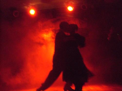 The Tango Show