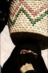A lady from the past (YOUSEF AL-OBAIDLY) Tags: hijab modesty kuwait niqab الكويت الماضي حريم برقع teacheryousef يوسفالعبيدلي