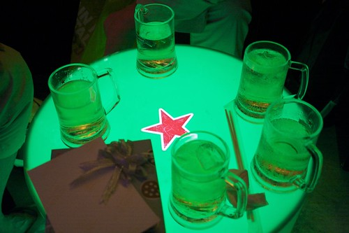 Heineken - Green Space