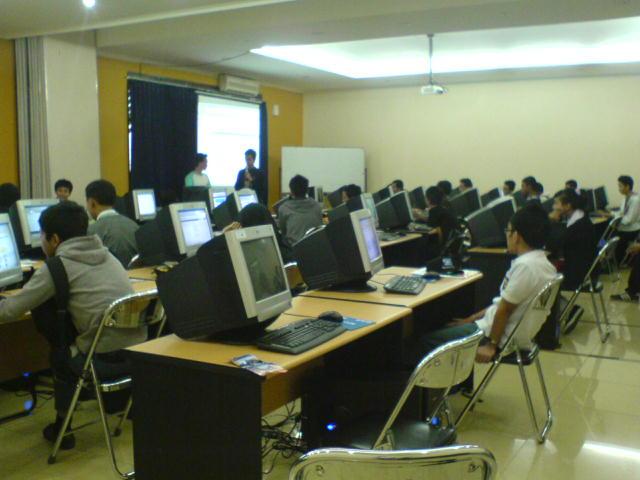 Bandung Blog Vaganza 2008