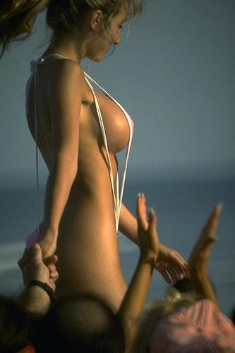 Micro Bikini Contest