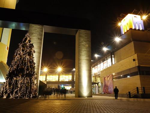 Iulius, Iulius Mall