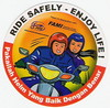 Ride Safely-Enjoy Life
