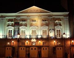 Teatro Español -Madrid-