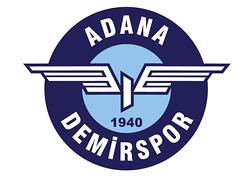 Adana Demirspor Resmi Logo