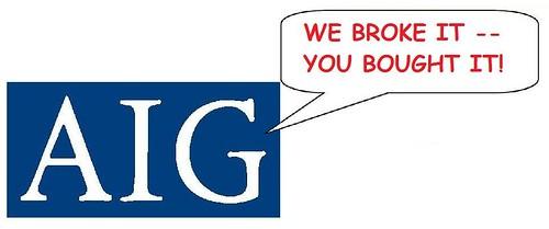 AIG + CDS + GOP = OMG!