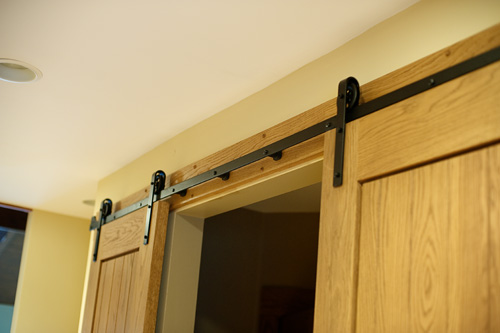 Barn Door Hardware Sliding Barn Door Hardware Lowes