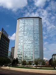 Pirelli Skyscraper (Pirellone) (Yure y Maureen) Tags: milano miln
