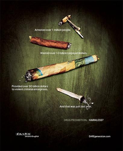 Estudiantes por una politica de drogas sensata