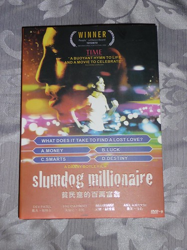 slumdog millionaire film analysis essay Drama romanceslumdog millionaire is most easily classified as a drama (this movie sure ain't a fun-filled romp about richie riches playing polo and eating shrimp cocktail, after all) the narrati.