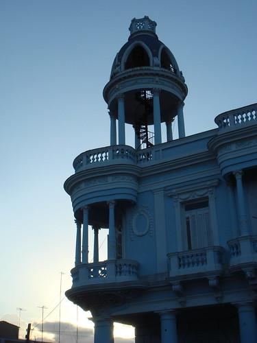 Cienfuegos Blue