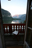 02-View out of our hotel overlooking Lake Hallstatt