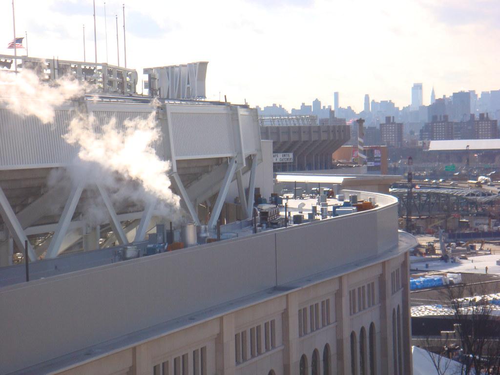 Nuevo Yankee Stadium (2009) - Página 3 3183262309_1748b96dc2_b