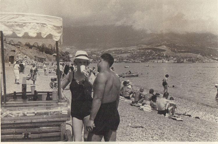 фото Б.Вдовенко 1938