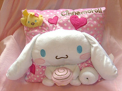 WISHLIST:Cinnamoroll Pillow Cushion ( Veronica ) Tags: plush sanrio kawaii cinnamoroll sanx
