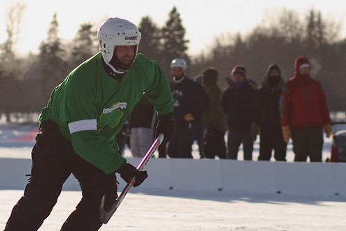 US Pond Hockey Championships 8618