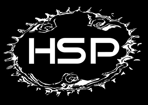 HSP Black