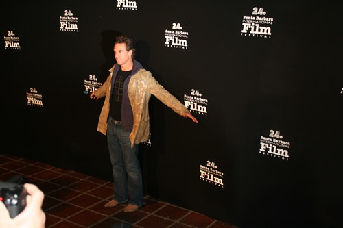 SBIFF, Santa Barbara International Film Festival 2009