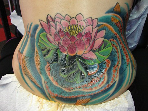 Dragon Tattoo Designs - How to