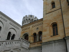 Neuschwanstein_Hohenschwangau Castles 62