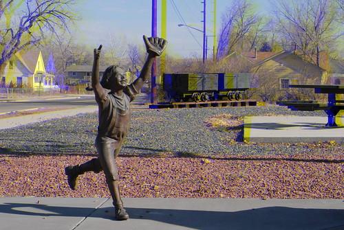 Miner's Park, Erie CO