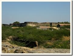 Inner Fort, Village Tera, Kachchh (by Jayesh Bheda)