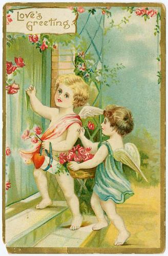 002- Saludos de amor 1900