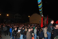 DSC_7861 (RufiOsmani) Tags: macedonia change albanian elections 2009 kombi osmani gostivar rufi shqip flamuri maqedoni gjuha rufiosmani zgjedhje ndryshime politike