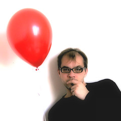 Red Balloon -  365/365