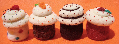 Yummy Cupcakes 1