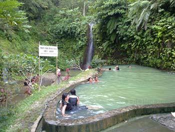 Air Panas Angseri