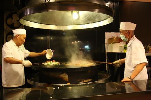 成吉思汗蒙古烤肉(100母親節)0016