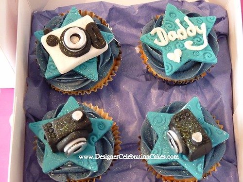 5769893152 c2ca3661be Father's Day Cupcakes