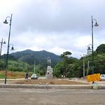 Monumento al Arriero en el distribuidor de trafico en Buenaventura thumbnail