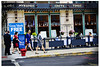 Greek Islands (swanksalot) Tags: chicago greek cafe adams outdoor strangers restaurants crete greekislands halsted westloop mykonos greektown tinos faved 18mm200mm swanksalot sethanderson