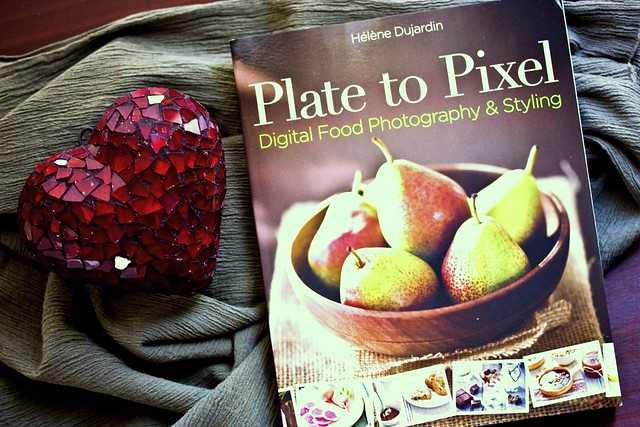 Plate to Pixel Book Giveaway