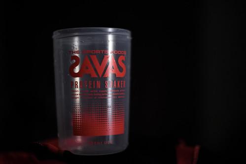 SAVAS Protein Shaker