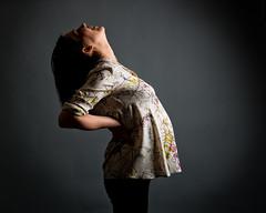 Pregnancy Portraits (Klaus Rathke) Tags: lighting boy portrait girl yoga project studio women curves shapes pregnant wife setup strobe advanced d800 backbend preganancy elinchrom 2470 strobist