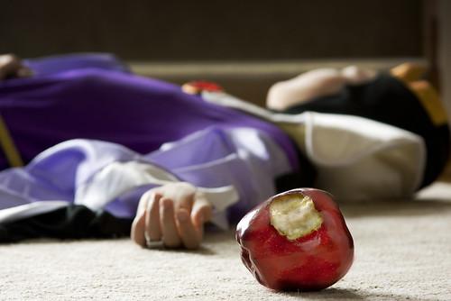 Evil Queen is Dead!