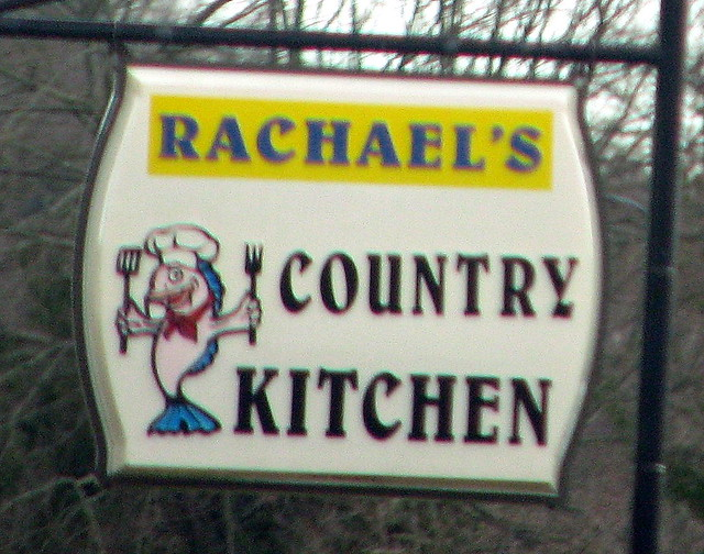 Rachael's Country Kitchen - Allons, TN